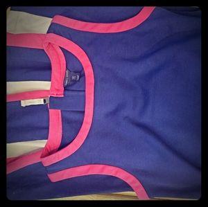 Girls Tommy Hilfiger cheerleader & purse set